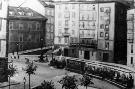 El cagueta (Santander)