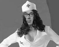 chuchi-enfermera